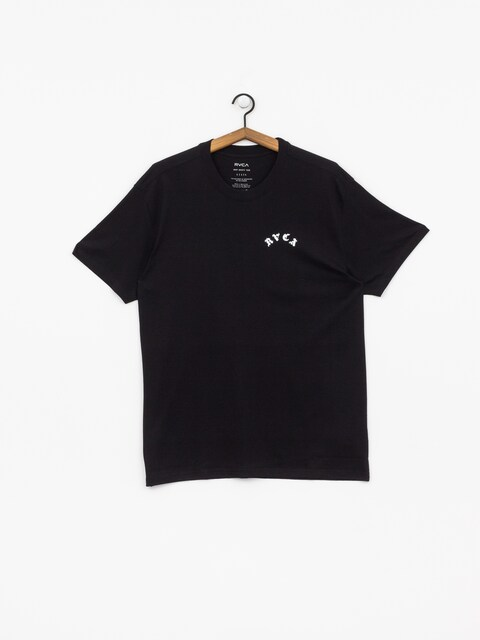 RVCA Rvca Tiger T-shirt (black)