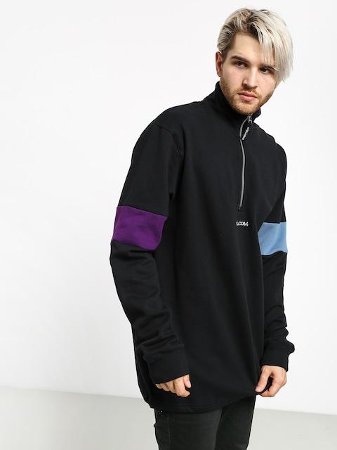 Volcom Rixon Fleece Crew Sweatshirt