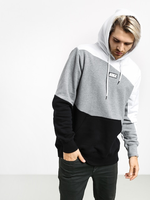 Koka Connected HD Hoodie (grey)