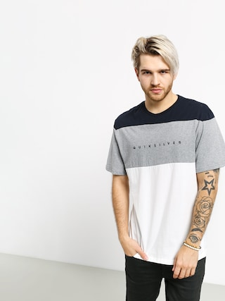 Quiksilver Quiver Water T-shirt (sky captain)