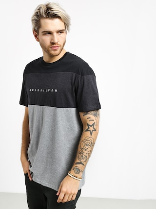 Quiksilver Quiver Water T-shirt (black)