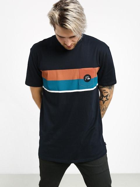 Quiksilver Multiply Stripe T-shirt