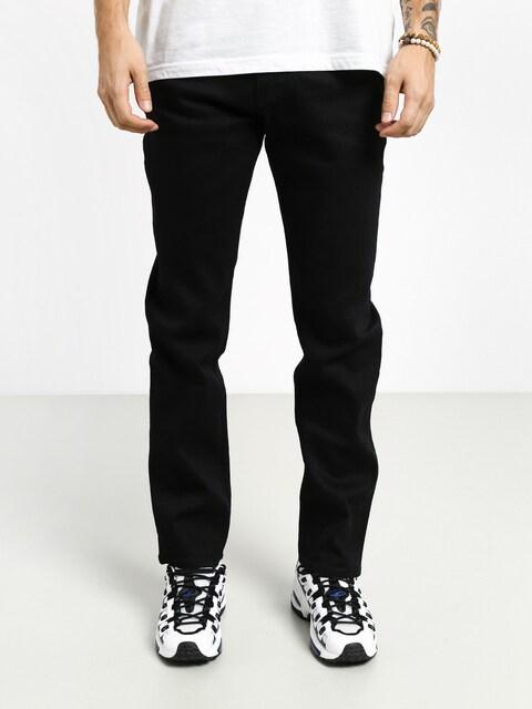 Quiksilver Aqua Cult Pants (black black)