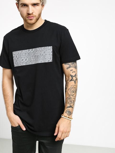 DC Last Gram T-shirt (black)