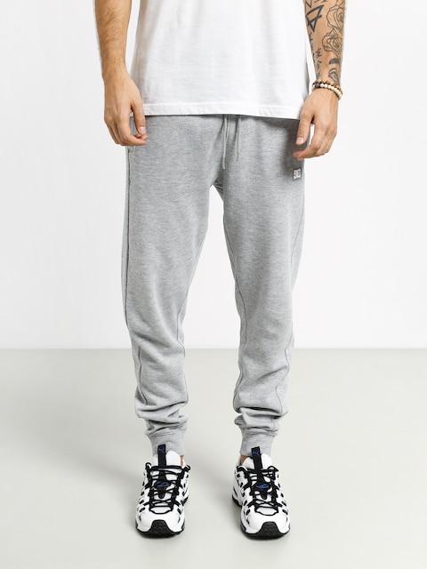 DC Rebel Pants (grey heather)