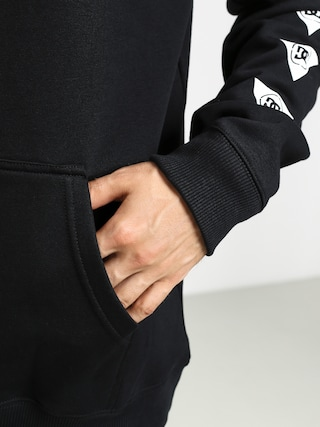 DC Point Perspecti Sweatshirt (black)