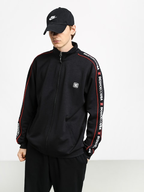 DC Westover Track Sweatshirt (black)