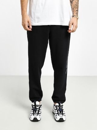 Quiksilver Track Pant Screen Pants (black)