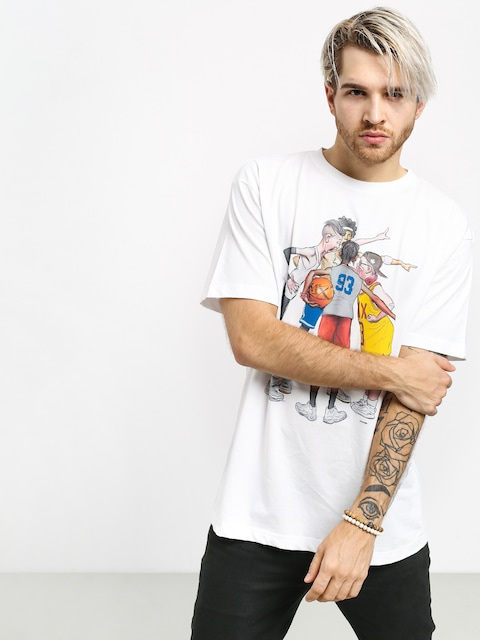 K1x Kids T-shirt (white)