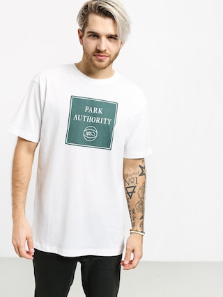 K1x Every Day T-shirt (white)