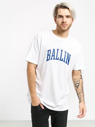 K1x Ballin T-shirt (white)