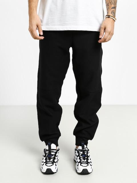 Carhartt WIP American Script Jogging Pants (black)