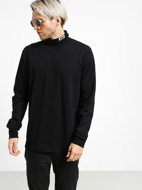 Koka Turtleneck Longsleeve (black)