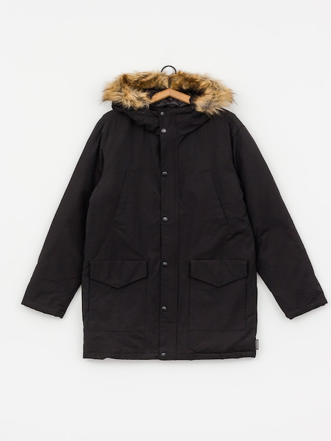 DC Bamburgh Jacket (black)