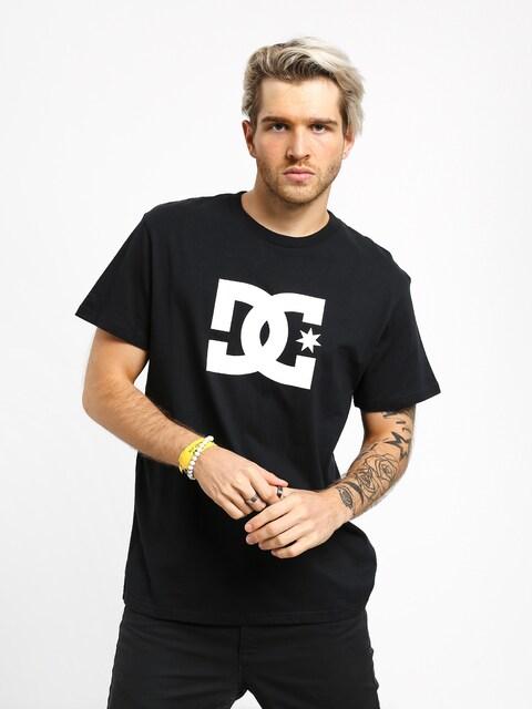 DC Star T-shirt (black/white)