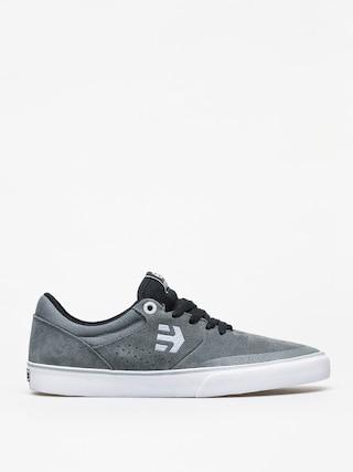 Etnies Marana Vulc Shoes (dark grey/blue)