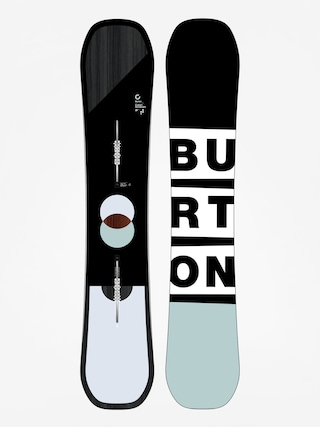 Burton Custom Flying V Snowboard (multi)