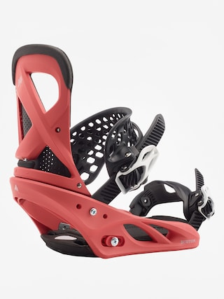 Burton Lexa Snowboard bindings Wmn (electric coral)