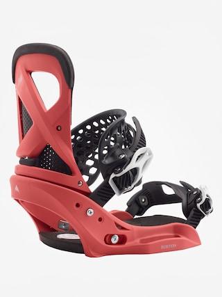 Burton Lexa Est Snowboard bindings Wmn (electric coral)