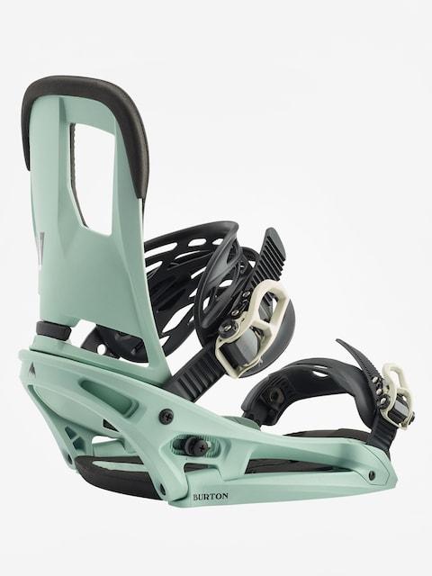 Burton Cartel Est Snowboard bindings (blue haze)