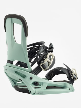 Burton Cartel Est Snowboard bindings (blue haze)