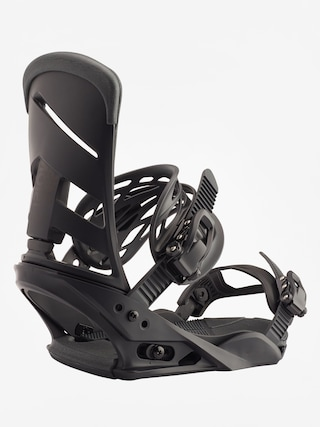 Burton Mission Snowboard bindings (black)