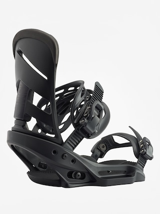 Burton Mission Est Snowboard bindings (black)