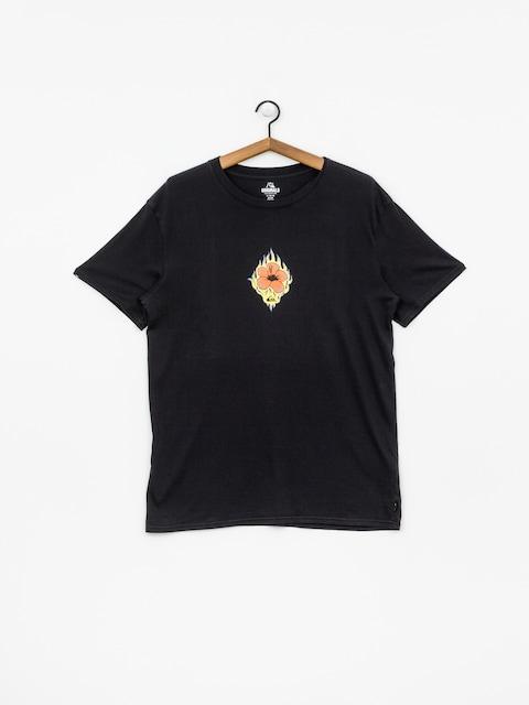 Quiksilver Og Lit T-shirt