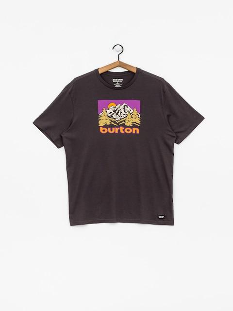 Burton Weir T-shirt (phantom)