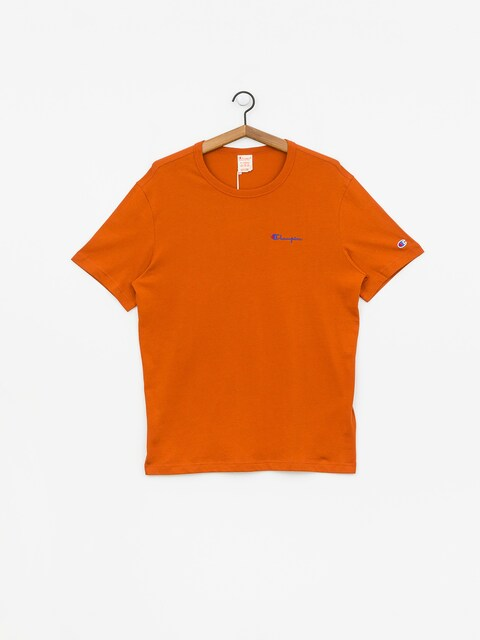 Champion Premium Reverse Weave Left Chest Logo T-shirt