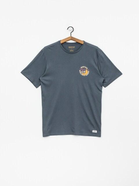 Burton Mill Pond T-shirt (dark slate)
