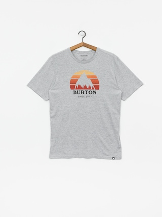 Burton Underhill T-shirt (gray heather)