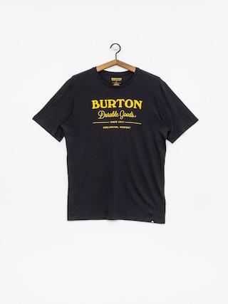 Burton Durable Goods T-shirt (true black)