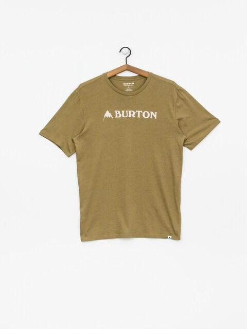 Burton Horizontal Mtn T-shirt