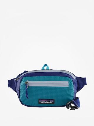 Patagonia Ultralight Black Hole Mini Bum bag (cobalt blue)