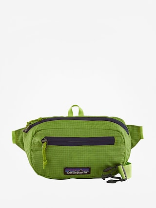 Patagonia Ultralight Black Hole Mini Bum bag (peppergrass green)