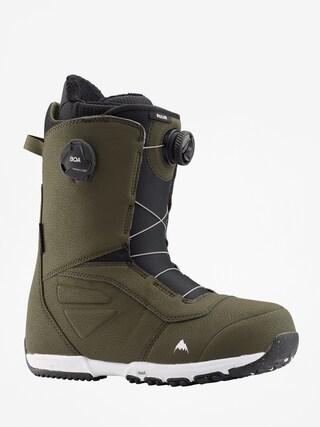 Burton Ruler Boa Snowboard boots (clover)
