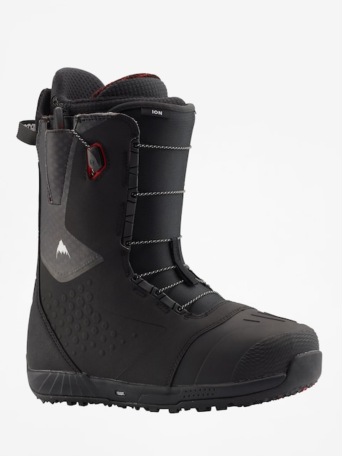 Burton Ion Snowboard boots (black/red)