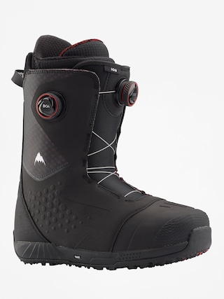 Burton Ion Boa Snowboard boots (black/red)