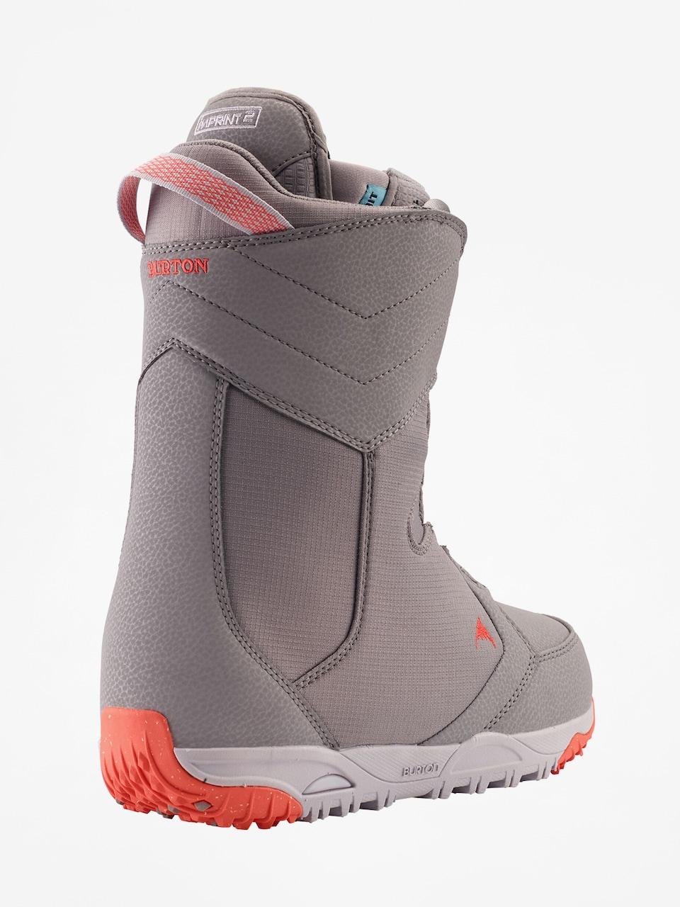 Burton Limelight BOA Snowboard Boots Womens