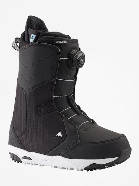 Burton Limelight Boa Snowboard boots Wmn (black)