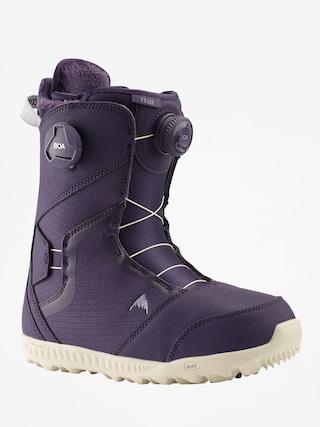 Burton Felix Boa Snowboard boots Wmn (purple velvet)