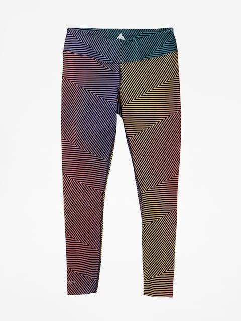 Burton Midweight Pant Active leggings Wmn (gradient spun out)