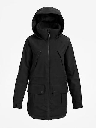 Burton Prowess Snowboard jacket Wmn (true black)