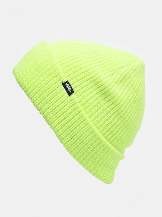 Vans Core Basics Beanie (sharp green)