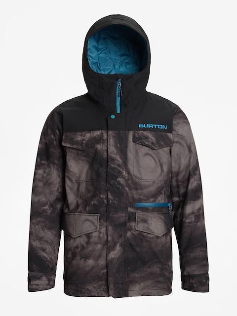 Burton Covert Snowboard jacket (lowpsi/trublk)