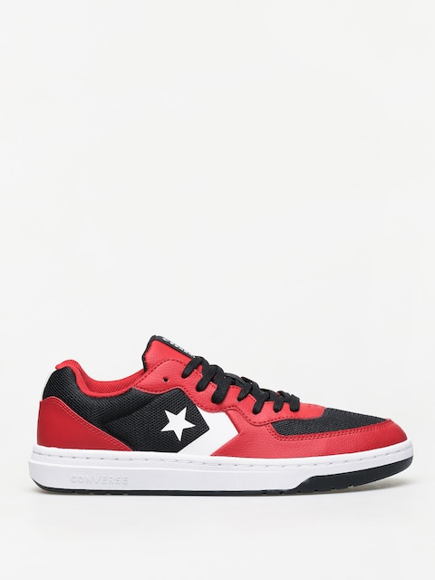 Converse Rival Ox Shoes