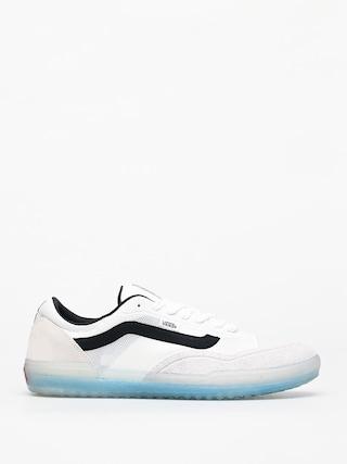 Vans Ave Pro Shoes (blanc de blanc)