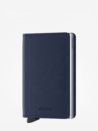 Secrid Slimwallet Wallet (original navy)