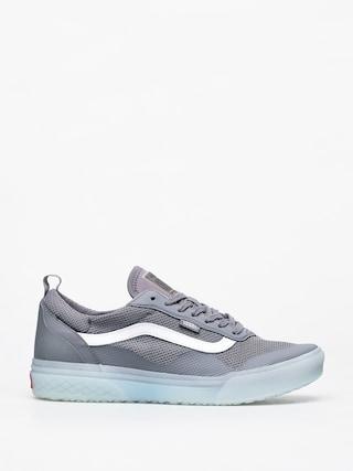 Vans Morph Rapidweld Shoes (quiet shade/true white)